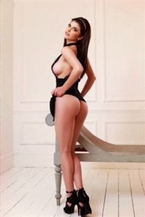Andrea Julia, sex in Spain - 2213