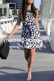 Escort Models Ann Cristie, Russia - 7957