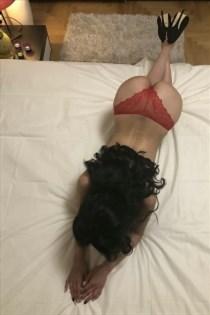 Sadeka, sex in Turkey - 7864